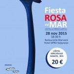 Cartel Fiesta Rosa del Mar 2015_Español web (1)