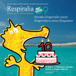 Revista Respiralia