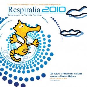 Revista Respiralia 2019