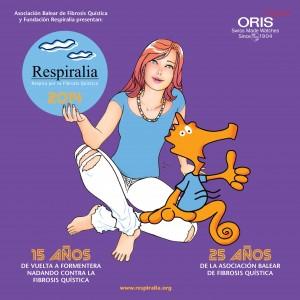 Revista Respiralia 2014