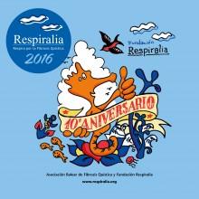 Revista Respiralia 2016