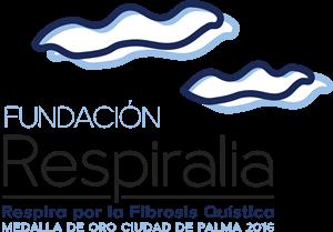 Logotipo Respiralia