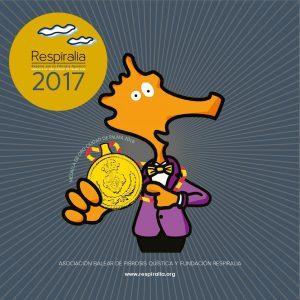 Revista Respiralia 2017
