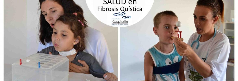 Educar es Salud en Fibrosis Quística