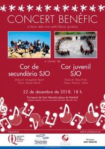 Cartel Concierto 22-12-18