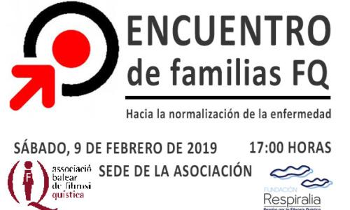 Banner Encuentro Familias