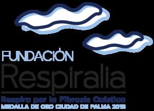 Respiralia es una Fundacion contra la fibrosis quística