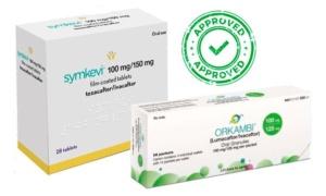Orkambi y Symkevi para Fibrosis Quistica