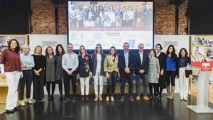 Red Talento Solidario de la Fundacion Botin