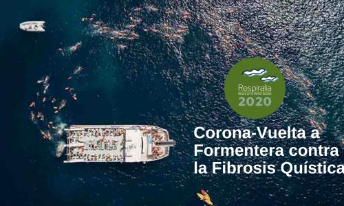 Corona-Vuelta a Formentera