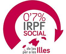 0,7% IRPF