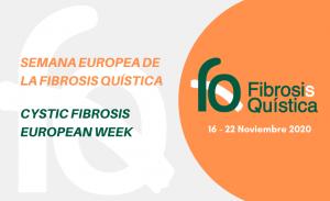 Semana Europea de Fibrosis Quística 2020