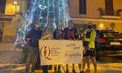 Serra 4 Life con la Fundación Respiralia