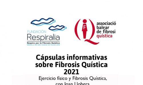Ejercicio físico y Fibrosis Quística