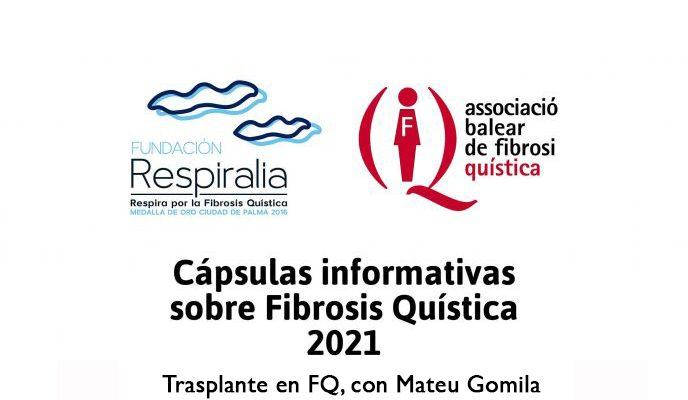 Trasplante en Fibrosis Quística