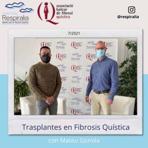 Trasplante y Fibrosis Quística