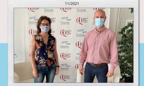 Resiliencia en Fibrosis Quística con Irene Nevado
