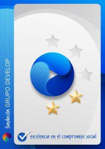 Logo Certificado calidad 2 estrellas