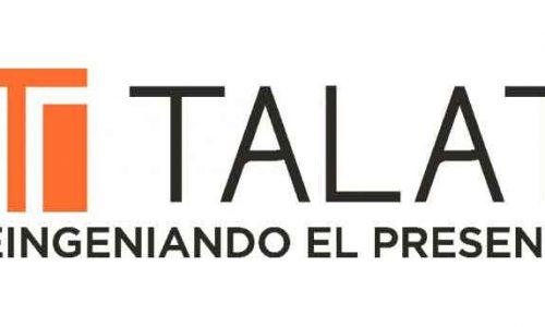 Logotipo Talat