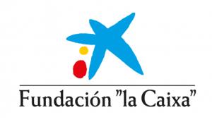 """Logo Fundación """"la Caixa"""""""